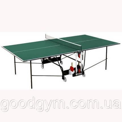 Стол теннисный Sponeta S1-72i Выставочный образец, фото 2