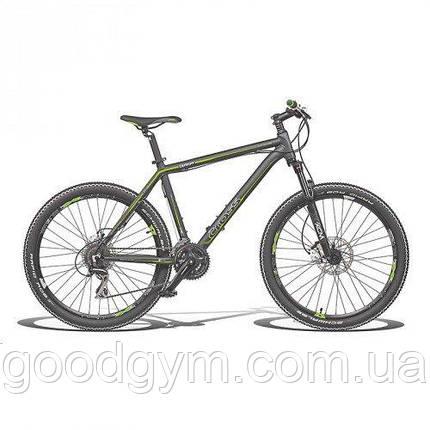 """Велосипед 26"""" CROSS Grip 24 spd рама 21"""" 2015 черный, фото 2"""