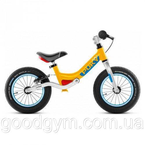 Беговел Puky LR Ride 4081 Желтый