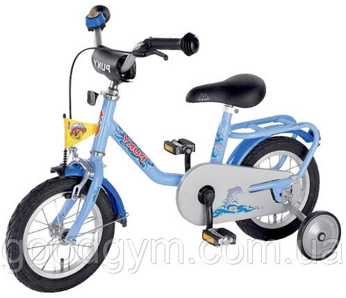 Велосипед Puky 4106 Z 2 Голубой, фото 2