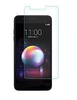 Защитное стекло Mocolo для LG K10 2018 (0.33 мм)