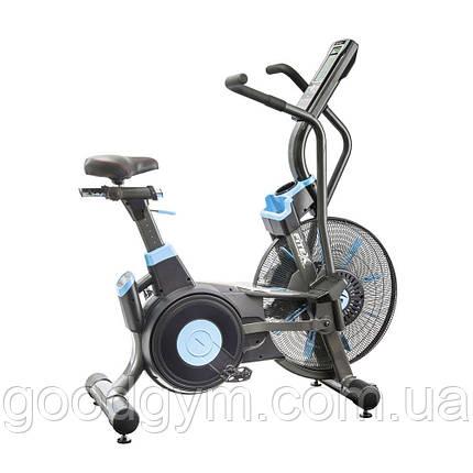 Велотренажер Airbike Fitex A800, фото 2