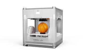 Рейтинг популярных 3D-принтеров 2015
