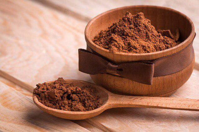 Какао порошок Premium темный 20-22%, DeZaan TM  200г