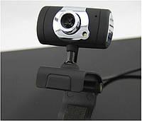 Вебкамера с микрофоном Skype Скайп_1