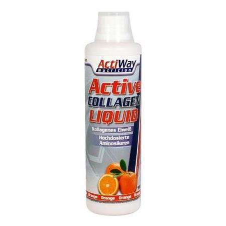 ActiWay Collagen Liquid 500 ml