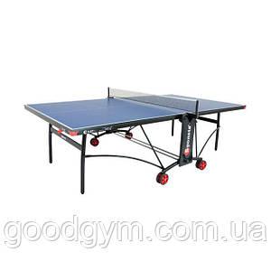 Стол теннисный Sponeta S3-87i white/black