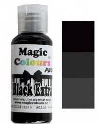 Краситель пищевой Magic Colour Черный
