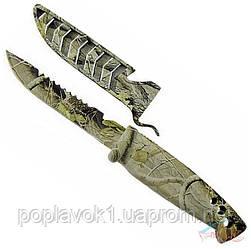 Нож рыбацкий Jaxon 20cm AJ-NS22M