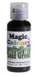 Краситель пищевой Magic Colour Зеленый лиственный