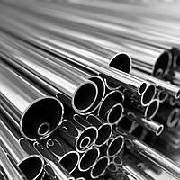 Труба стальная водогазопроводная Ду 15х2.5 ГОСТ 3262-78