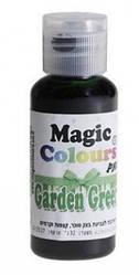 Краситель пищевой Magic Colour Зеленый сад