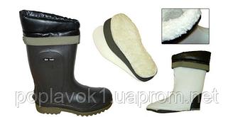 Сапоги зимние Seafox Hot Foot  44р