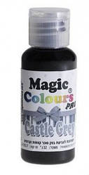 Краситель пищевой Magic Colour Серый