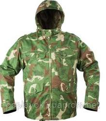 Камуфляжная куртка Graff 610-C  XXL