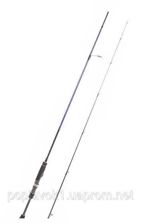 Спиннинг Major Craft Solpara SPS-S702M 0.5-5г