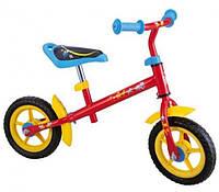 """Детский беговел STAMP Winnie The Pooh 10"""" (Велобег Стемп Винни Пух, велосипеды без педалей)"""