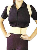 Реклинатор грудного отдела позвоночника женский, подростковый, кифоз, сколиоз, корректор, осанка, фото 1