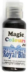 Краситель пищевой Magic Colour Королевский синий