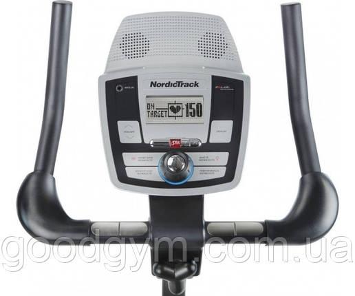 Велотренажер вертикальный NordicTrack GX 3.0, фото 2