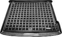 Коврик багажника резиновый Mercedes GLE W166 2015 -  Rezaw-Plast 230934