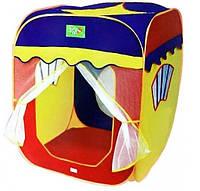 Палатка 1402 (5040) Карета