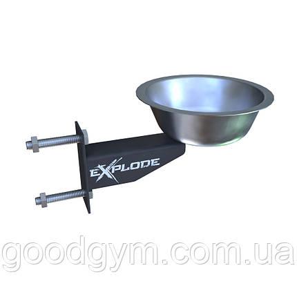 Стойка чаши для магнезии KF029, фото 2
