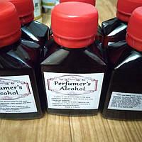Спирт парфюмерный купить метиловый спирт купить в спб в розницу