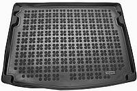 Коврик багажника резиновый Skoda Karoq 2017 - Rezaw-Plast 231534