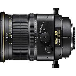 Nikkor PC-E 45mm F/2.8D ED