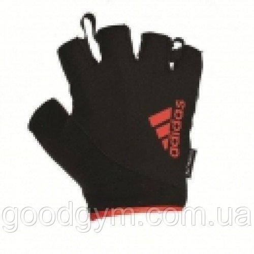 Фитнес-перчатки Adidas ADGB-12324RD XL