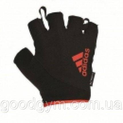 Фитнес-перчатки Adidas ADGB-12324RD XL, фото 2