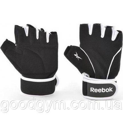 Фитнес-перчатки Reebok RAGL-11135, фото 2