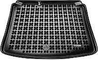 Коврик багажника резиновый Volkswagen Golf IV 1997 - 2003 Rezaw-Plast 231806