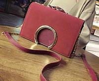 bdb53f1cb722 Chanel Красная Женская Сумка-клатч Через Плечо — в Категории ...