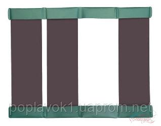 Пайол днищевой настил (слань - коврик) Kolibri  КМ-260 - КМ-280, коричневый