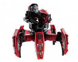 Робот-паук р/у Keye Space Warrior (красный) KY-9003-1R