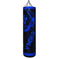 Боксерський мішок водоналивний V`Noks Hydro Tec 1.5 м, 70-75 кг, фото 1