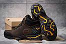 Зимние ботинки  на мехуTimberland Pro Series, коричневые (30931) размеры в наличии ► [  40 (последняя пара)  ], фото 4