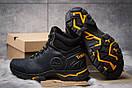 Зимние ботинки  на мехуTimberland Pro Series, темно-синие (30933) размеры в наличии ► [  40 (последняя пара)  ], фото 4