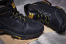 Зимние ботинки  на меху Jack Wolfskin, темно-синие (30942) размеры в наличии ► [  40 (последняя пара)  ], фото 6