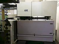 Электроэрозионный проволочный станок с ЧПУ AGIE модели AGIECUT 320