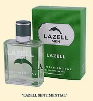 Туалетная вода для мужчин Lazell Sentimential Men 100ml