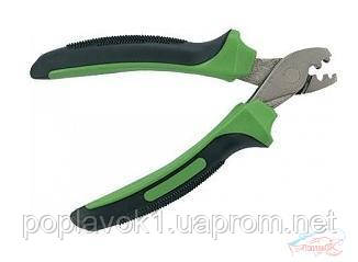 Щипцы для обжима поводков Jaxon SPROAJ-FT106