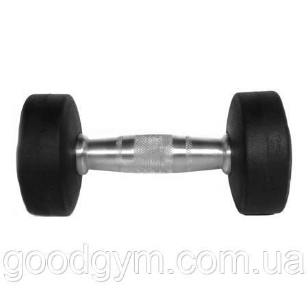 Гантель цельная Eleiko Vulcano 10 kg 362-0100
