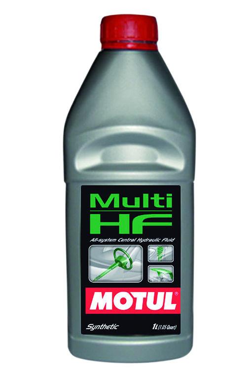 MOTUL  MULTI HF 1л.