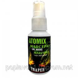 Спрей Traper Atomix  50мл / 50г Marcepan (Марцепан) 50 ml / 50 g