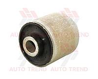 Сайлентблок штанги реактивной ВАЗ 2101-07, 2121, в металле усиленный нижний