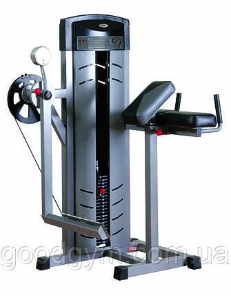 Тренажер для ягодичных мышц (радиальный) InterAtletikGym BT131, фото 2