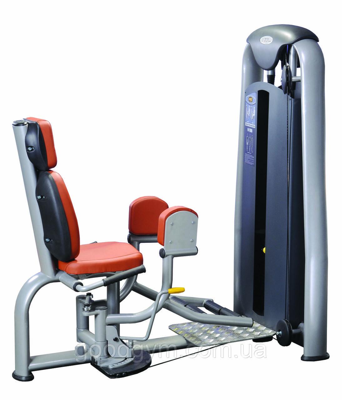 Тренажер для отводящих мышц бедра NRG N108